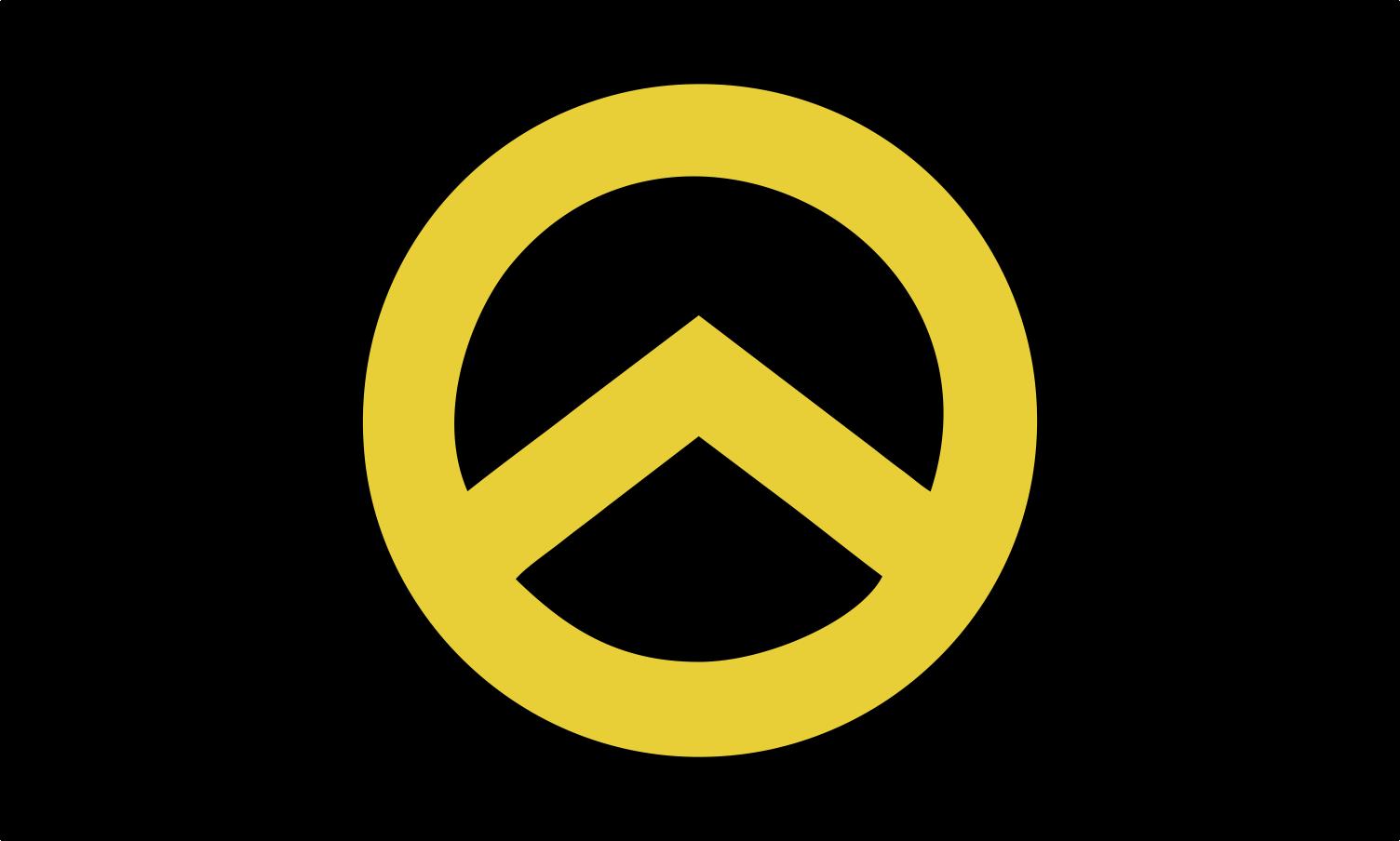 Generation Identitaire Flag