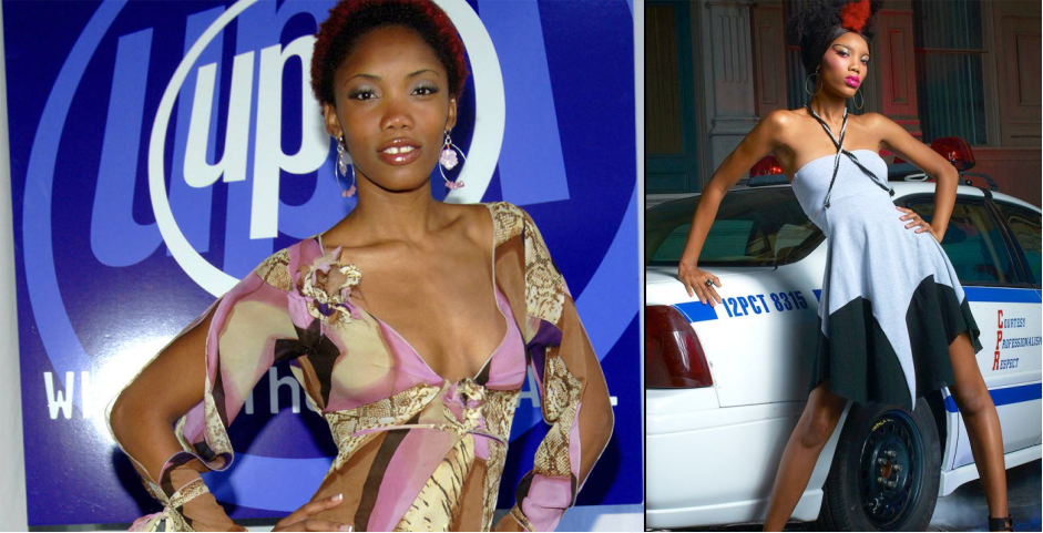 Former America's Next Top Model finalist critical after spree shooting; brother killed