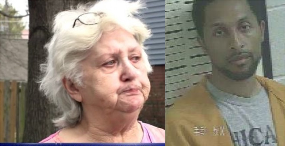 Elderly woman savagely beaten with a tire iron in her Memphis driveway