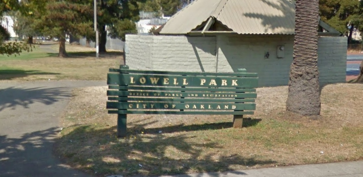 Horrific torture/murder at a public park in Oakland