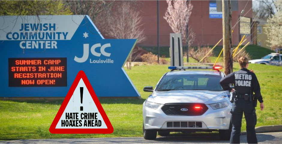 Jewish teenager arrested for death threats against Jewish Centers