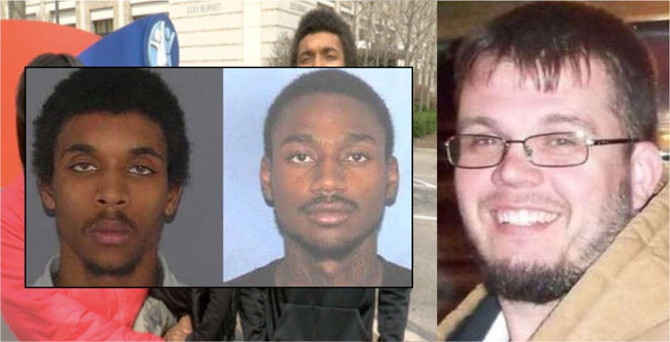 Prosecutor reveals racial motive in murder of Cincinnati motorist