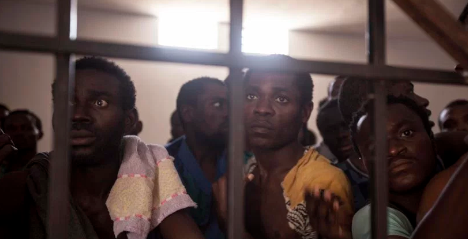 UN agency running ads in Africa warning migrants about Libyan slave trade