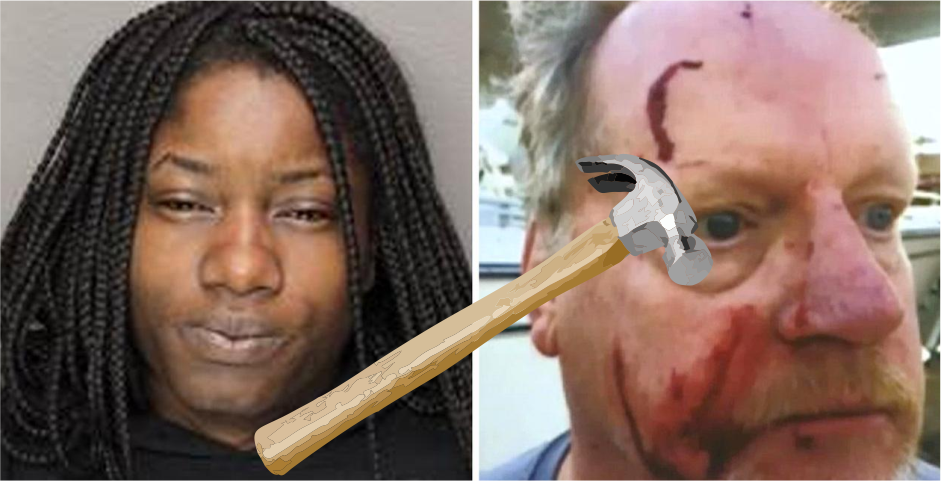 Arrest made in racially motivated hammer attack at Virginia gas station