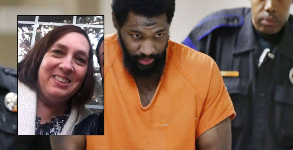 Alton Nolen to finally be sentenced for racially motivated beheading of co-worker