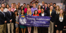 YAF is spending $20 million a year to do what?