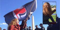 Major Antifa leader beaten up by Turks in DC