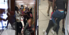 Five cases of violence against teachers that have occurred recently