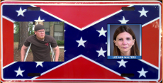 Charleston attorney goes on criminal rampage over Confederate flag