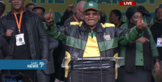 ANC leaders debate confiscating white assets without compensation
