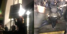 Antifa hospitalize woman in Berkeley, media censors