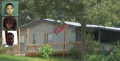 House with Confederate flag stormed in AL, two males beaten and killed